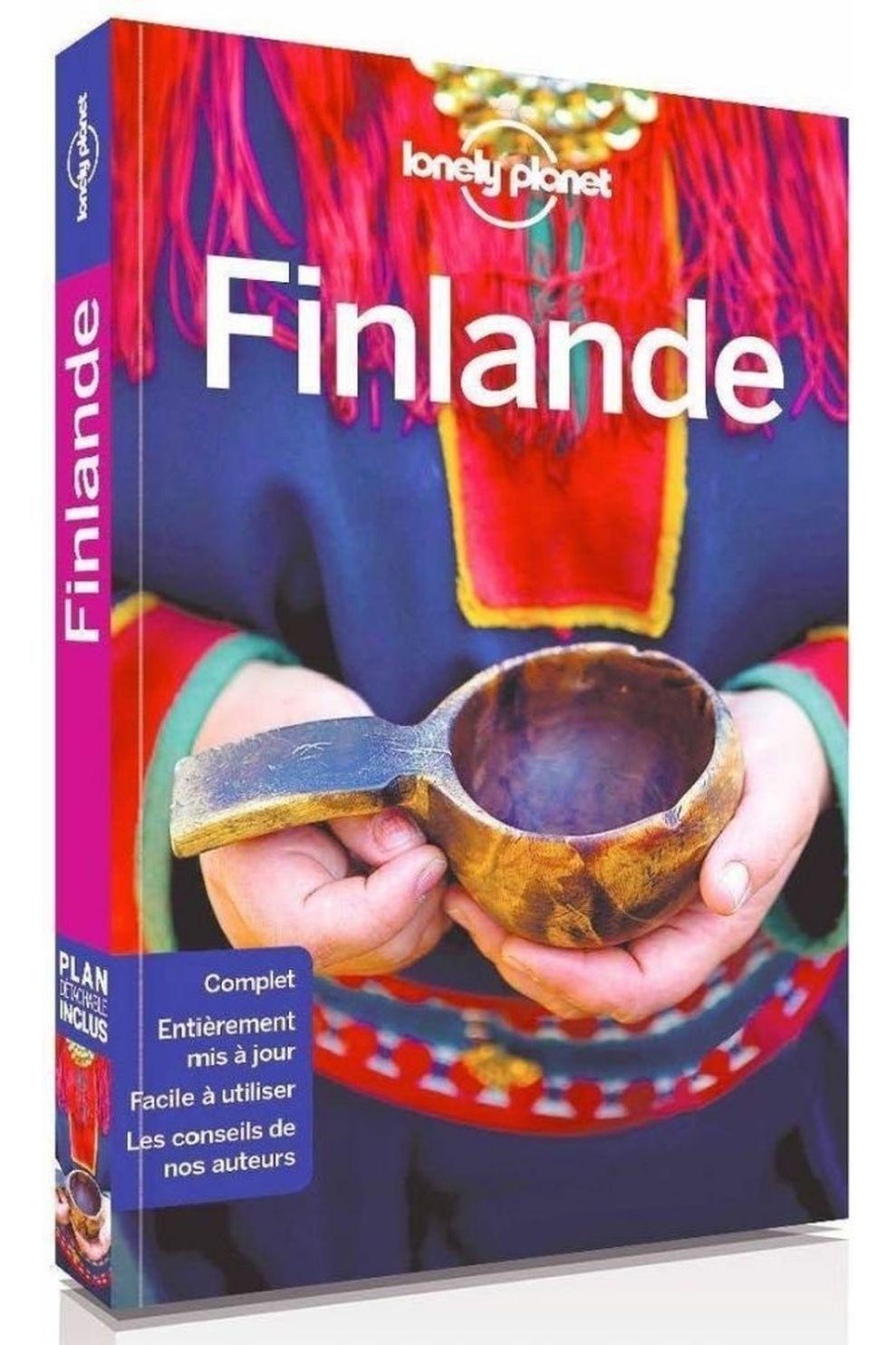 Lonely Planet Boek Lp Lpf.157 - 2018
