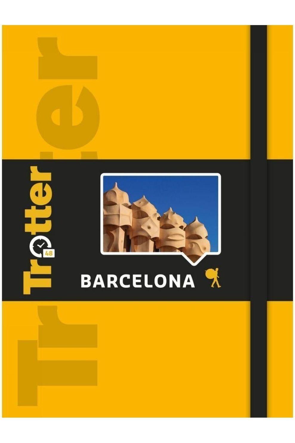 Trotter Barcelona Trotter 48 - 2017