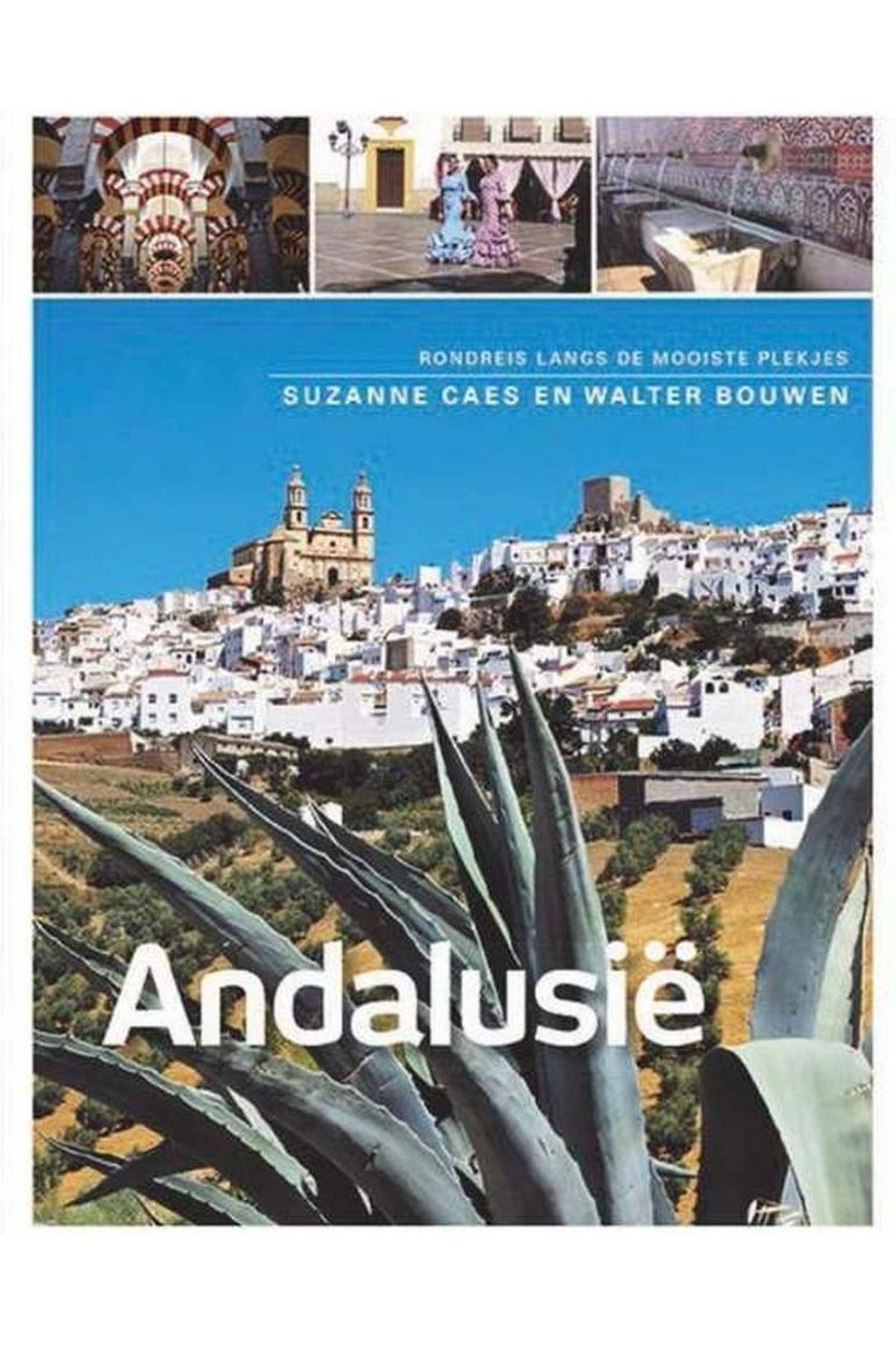 EDICOLA Andalusië - 2018