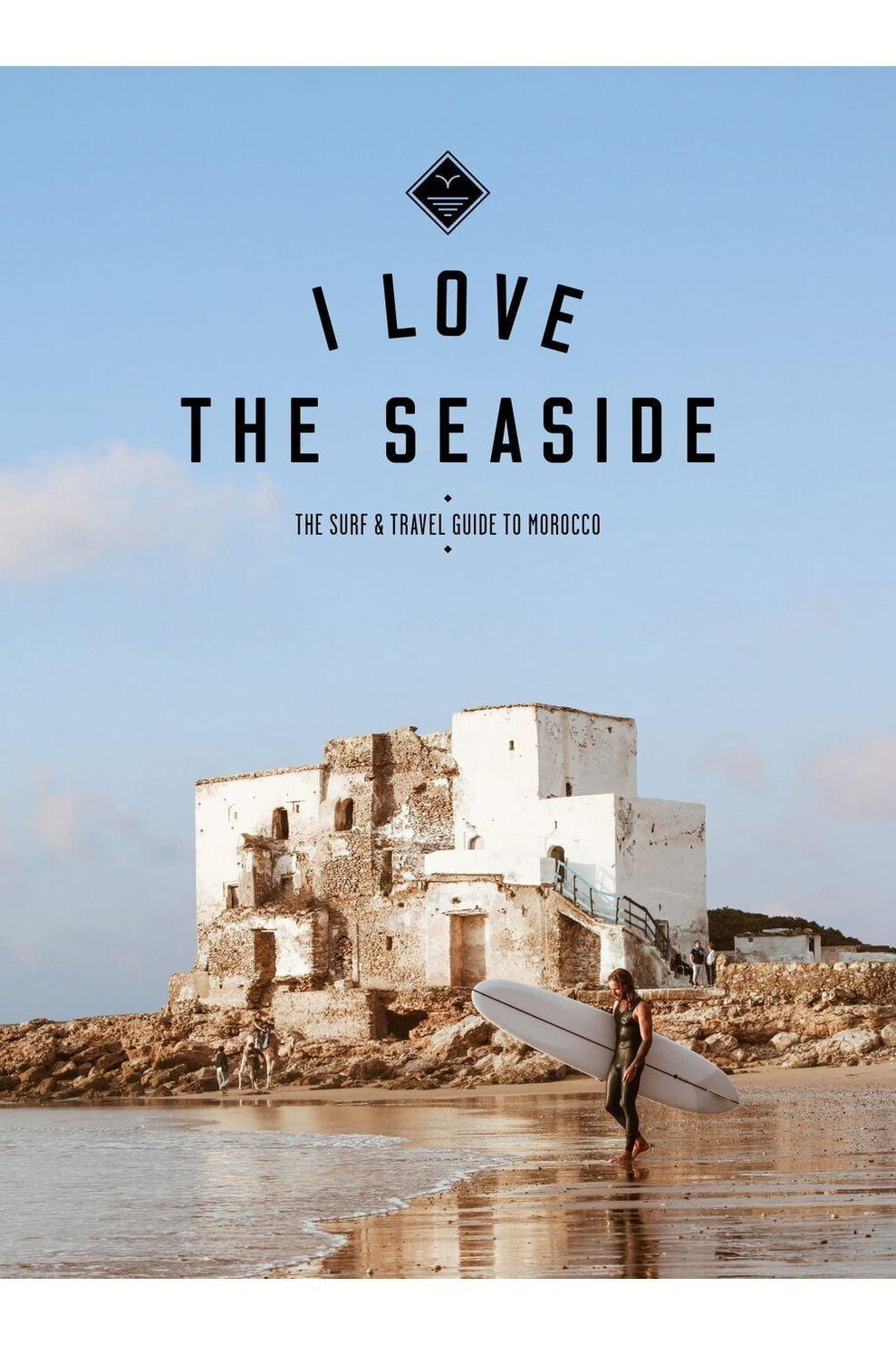 Momedia Morocco - I Love The Seaside - 2020