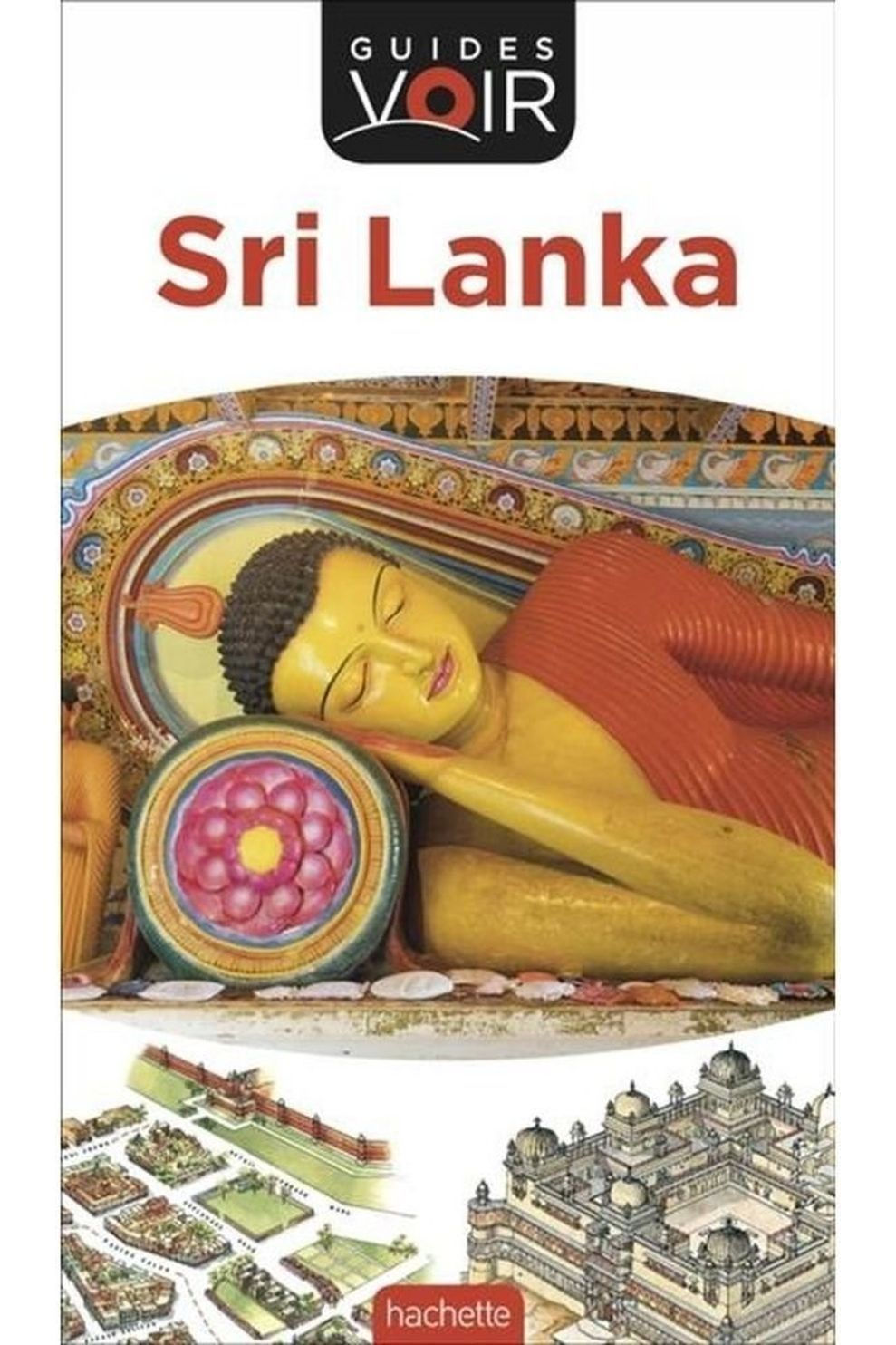 Voir Sri Lanka Guide Voir - 2017