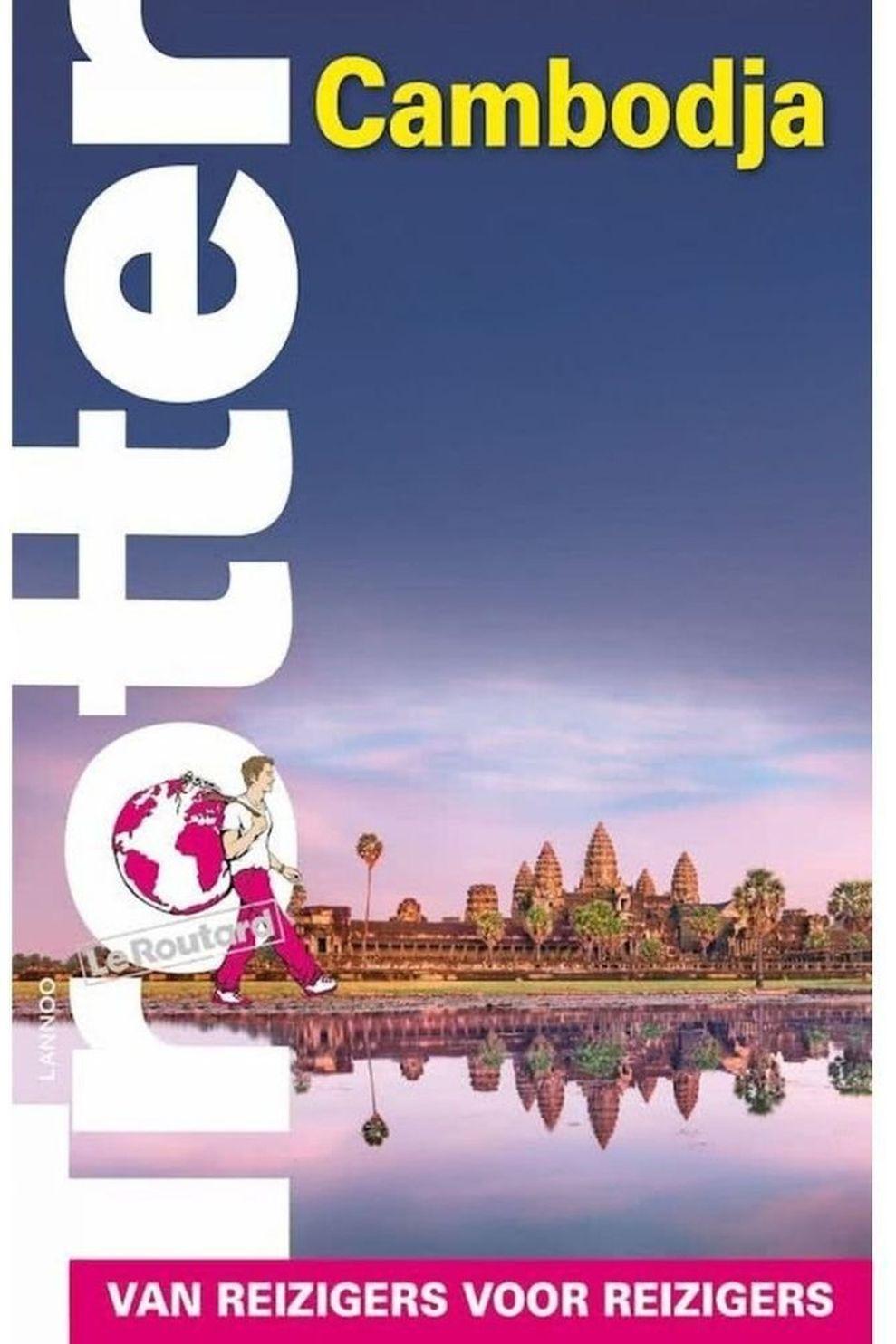 Trotter Cambodja Trotter - 2017