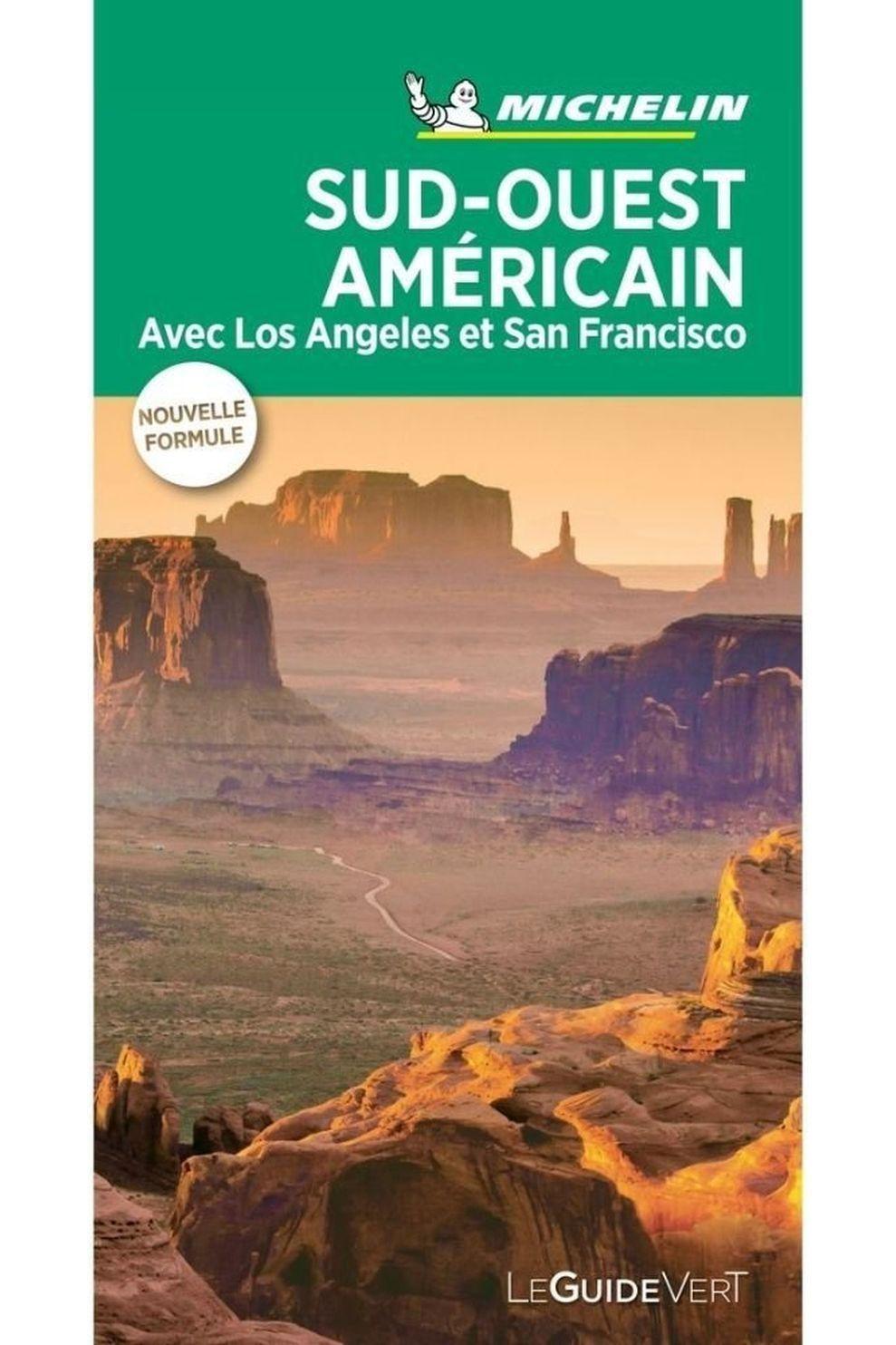 Michelin Americain-Sud-Ouest-Gvfmich:N03/2017 - 2019