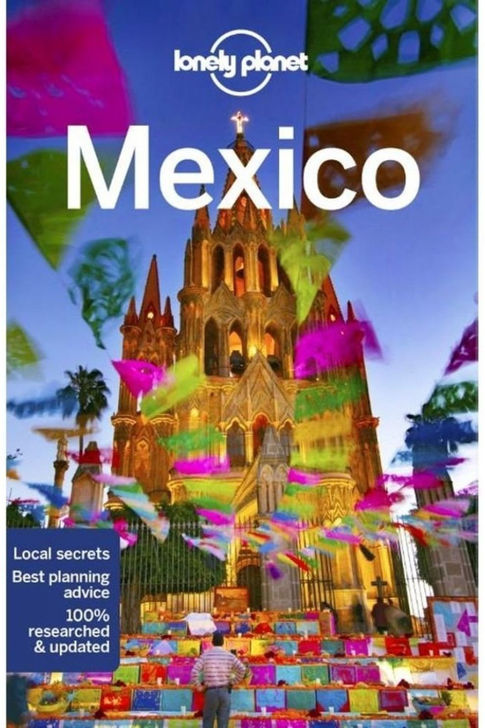 Lonely Planet Mexico-15 N09/2018 - 2018