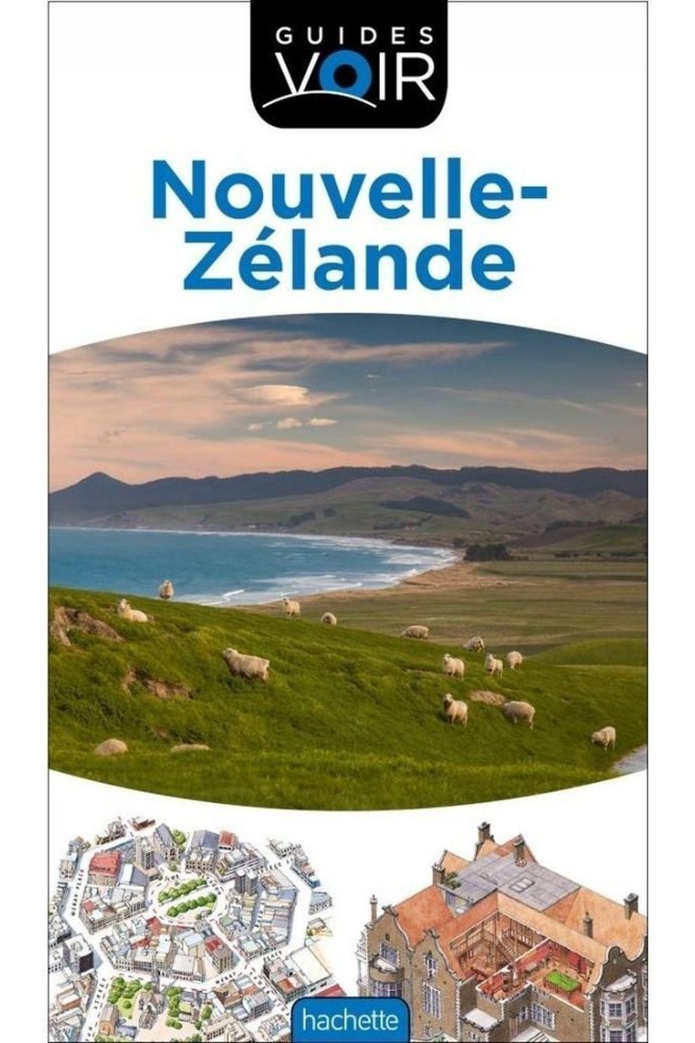 Voir Nouvelle-Zélande-Guide-Voirn06/2018 - 2018