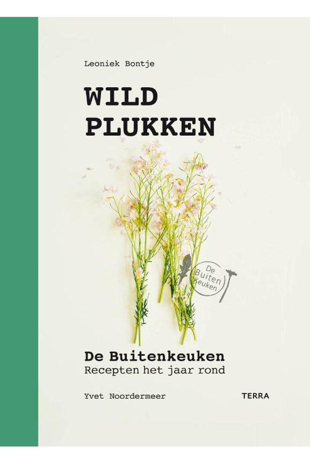 Outdoor Wildplukken - 2020