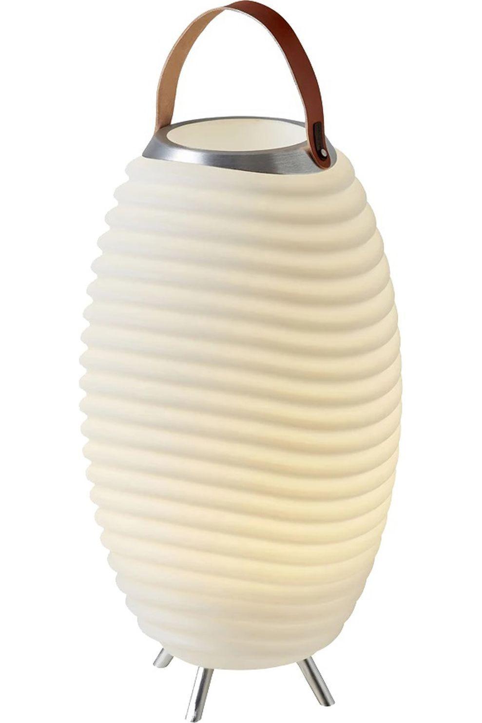 Kooduu Staanlamp Synergy S 50S - Wit