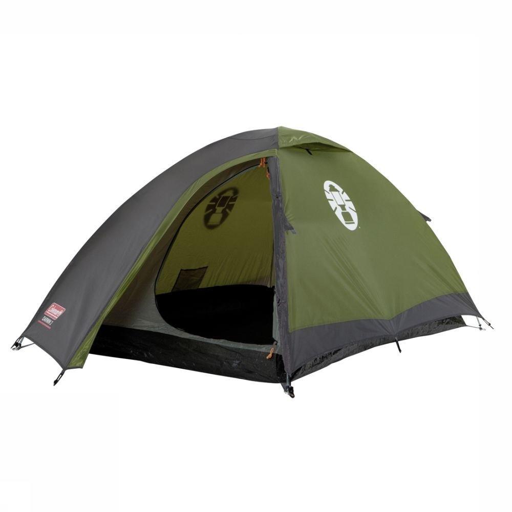 Coleman Tent Darwin 2 Groen