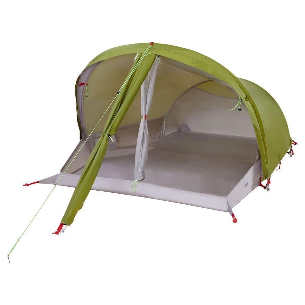 sc 1 st  AS Adventure & Jack Wolfskin Tent Gossamer II | A.S.Adventure