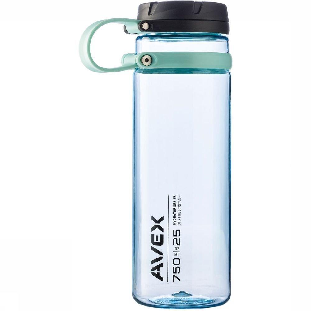 Afbeelding van AVEX Drinkfles Fuse Tritan 25oz 750ml - Blauw