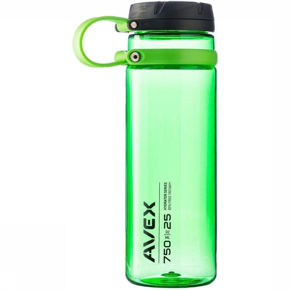 Afbeelding van AVEX Drinkfles Fuse Tritan 25oz 750ml - Groen
