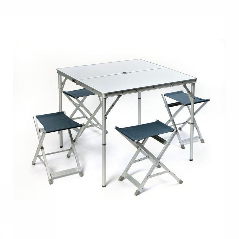 Bo-Camp Table Compacte