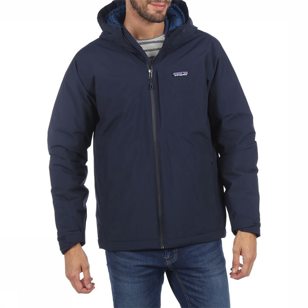 Patagonia Jacket Windsweep Down Sweater Hoody  96af12d24a6a
