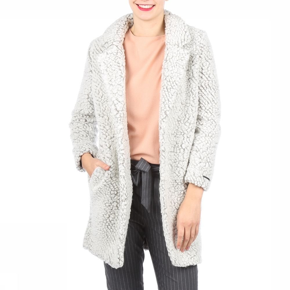Teddy Cocoon Jas.Maison Scotch Coat Teddy Bear Cocoon Fit A S Adventure