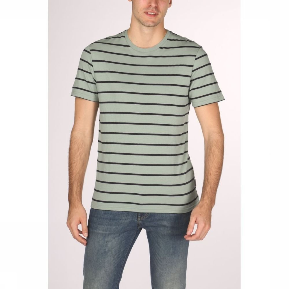 Afbeelding van Ben Sherman T-shirt 1902-ts0055906 voor heren - Groen