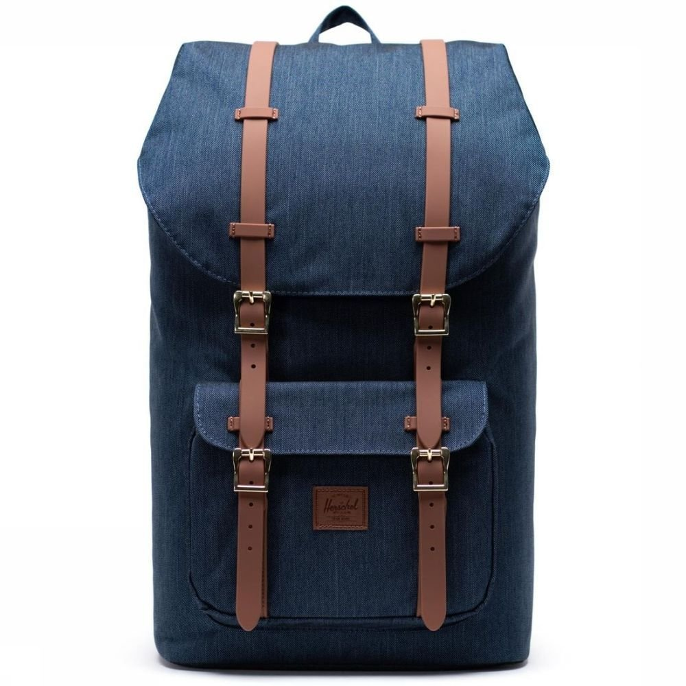 Herschel Supply Rugzak Little America Classics Blauw
