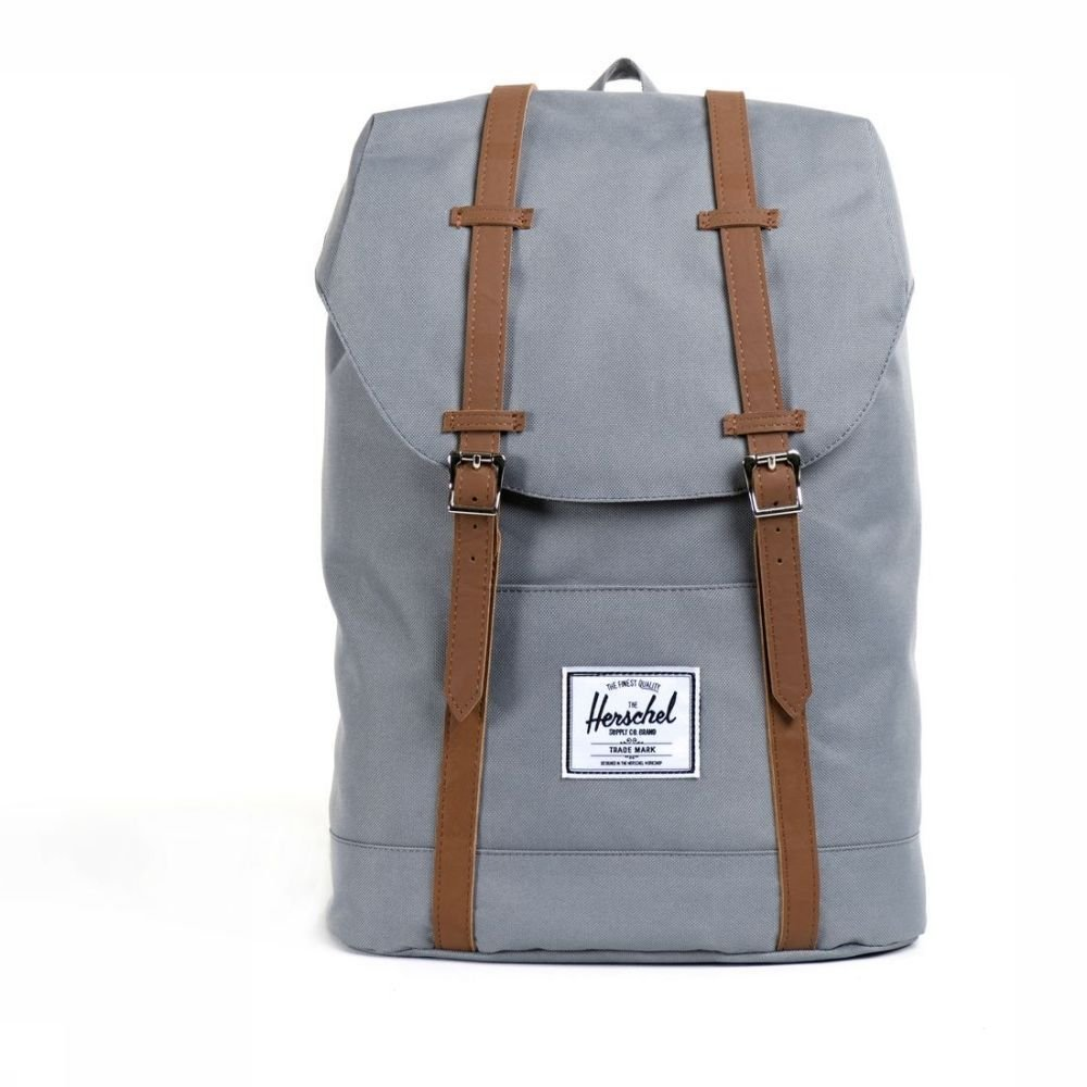 Herschel Supply Rugzak Retreat Grijs-Bruin