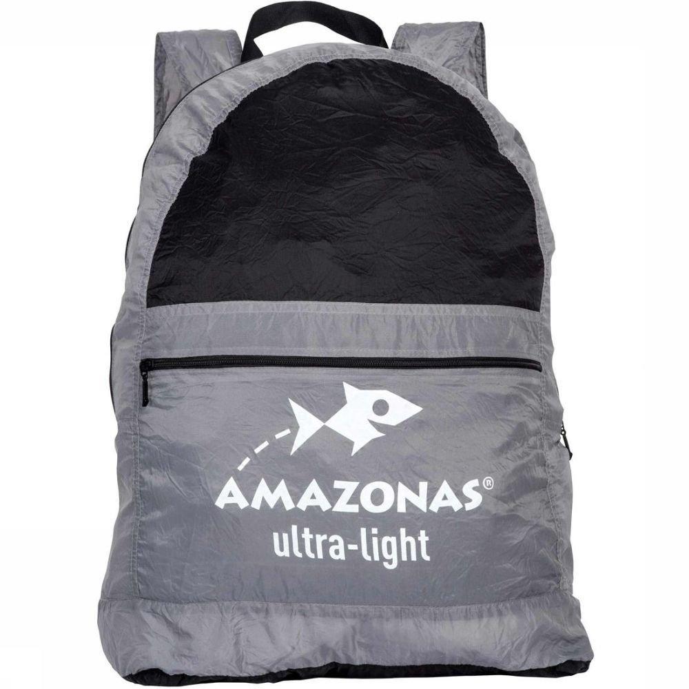 Afbeelding van Amazonas Dagrugzak Adventure Daypack Stone - Grijs