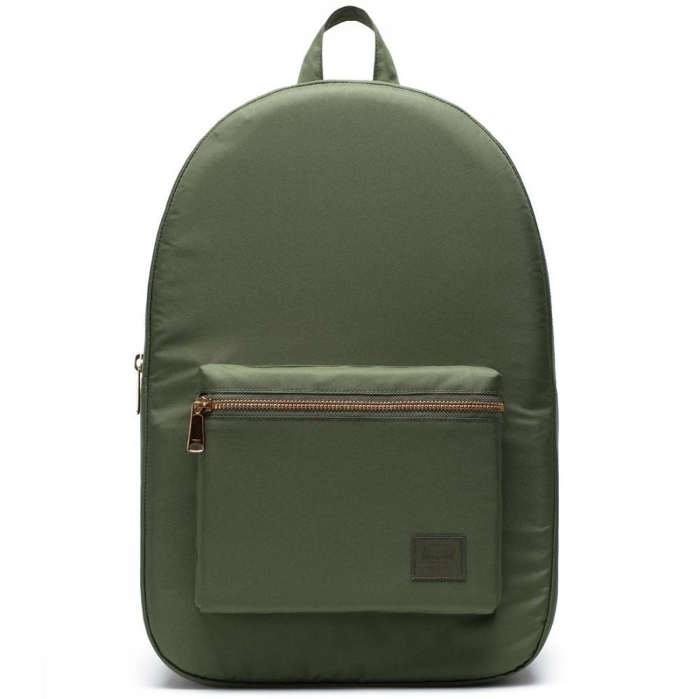 Herschel Supply Dagrugzak Settlement Light 23l Groen
