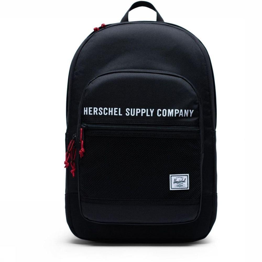 Herschel Supply Dagrugzak Kaine Zwart