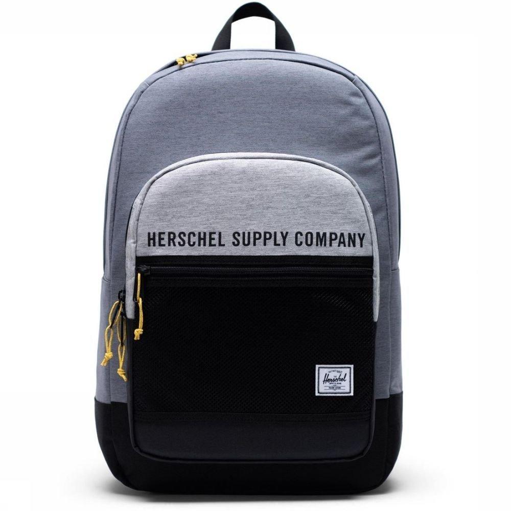 Herschel Supply Dagrugzak Kaine Grijs