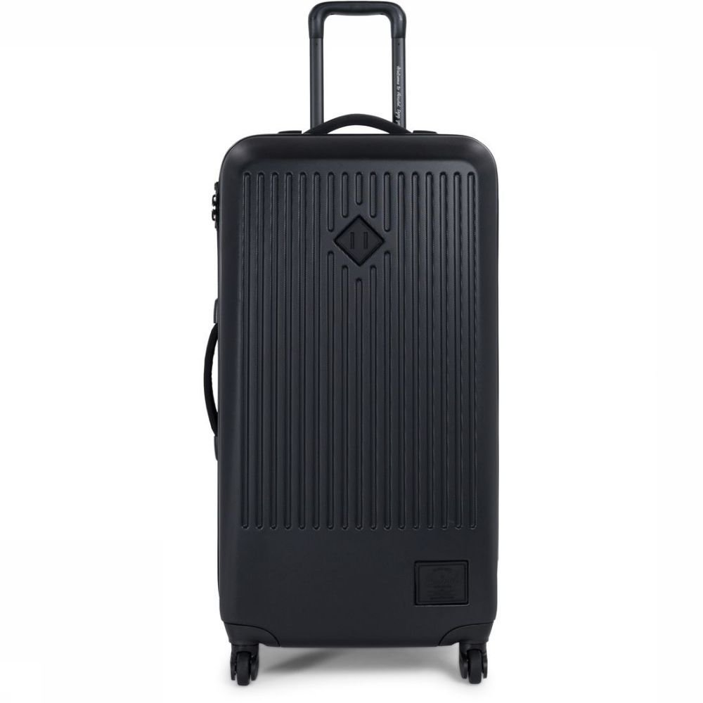 Herschel Supply Trolley Trade Medium Zwart