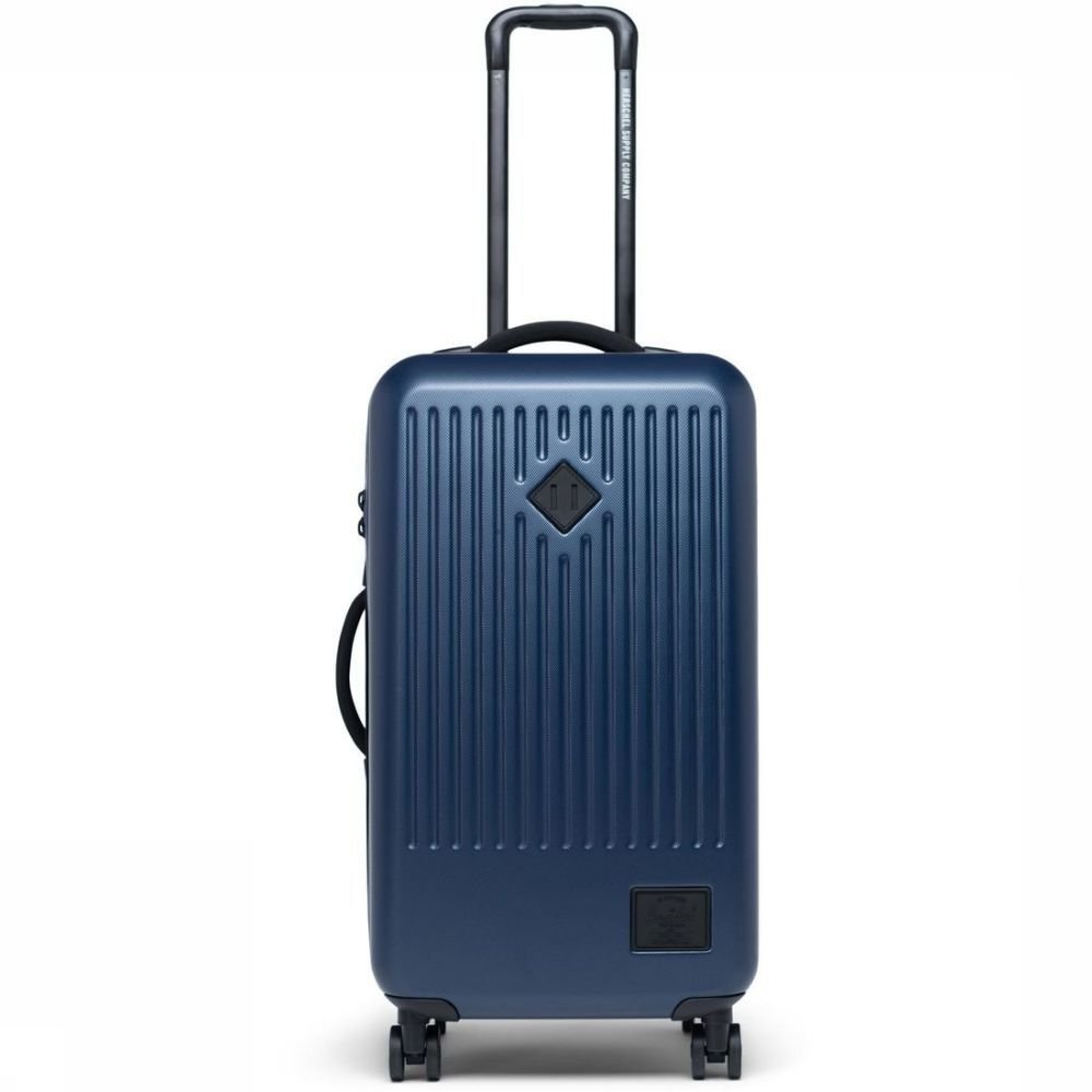 Herschel Supply Trolley Trade Medium Blauw