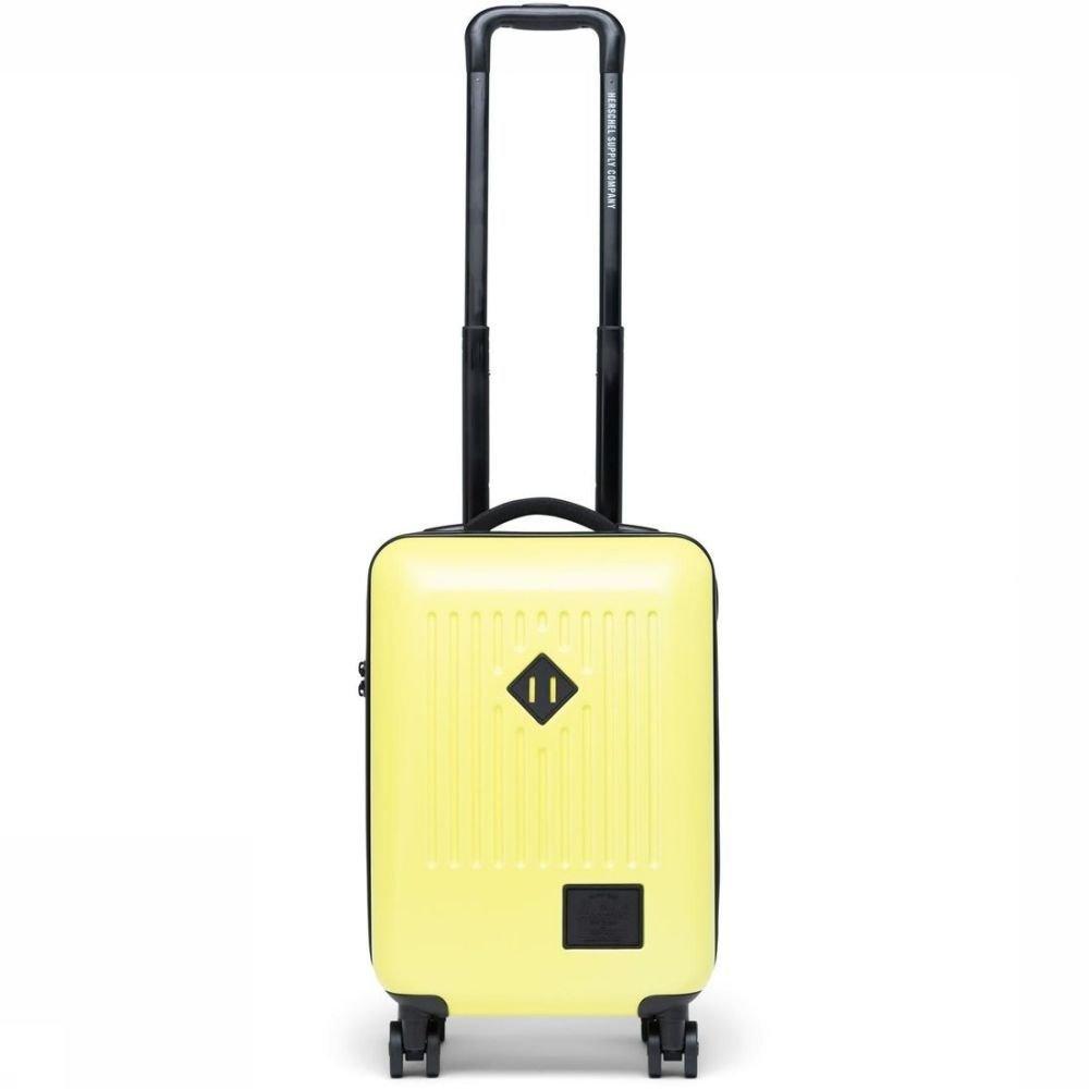Herschel Supply Handbagage Trade Carry On Geel