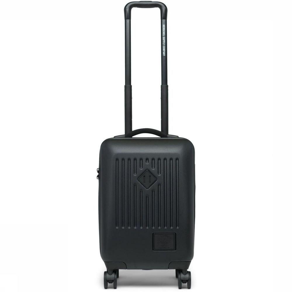 Herschel Supply Handbagage Trade Carry On Zwart