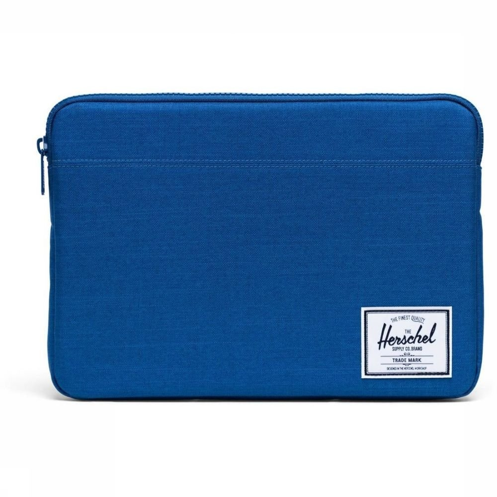 Herschel Supply Documententas Anchor Sleeve 13 Blauw