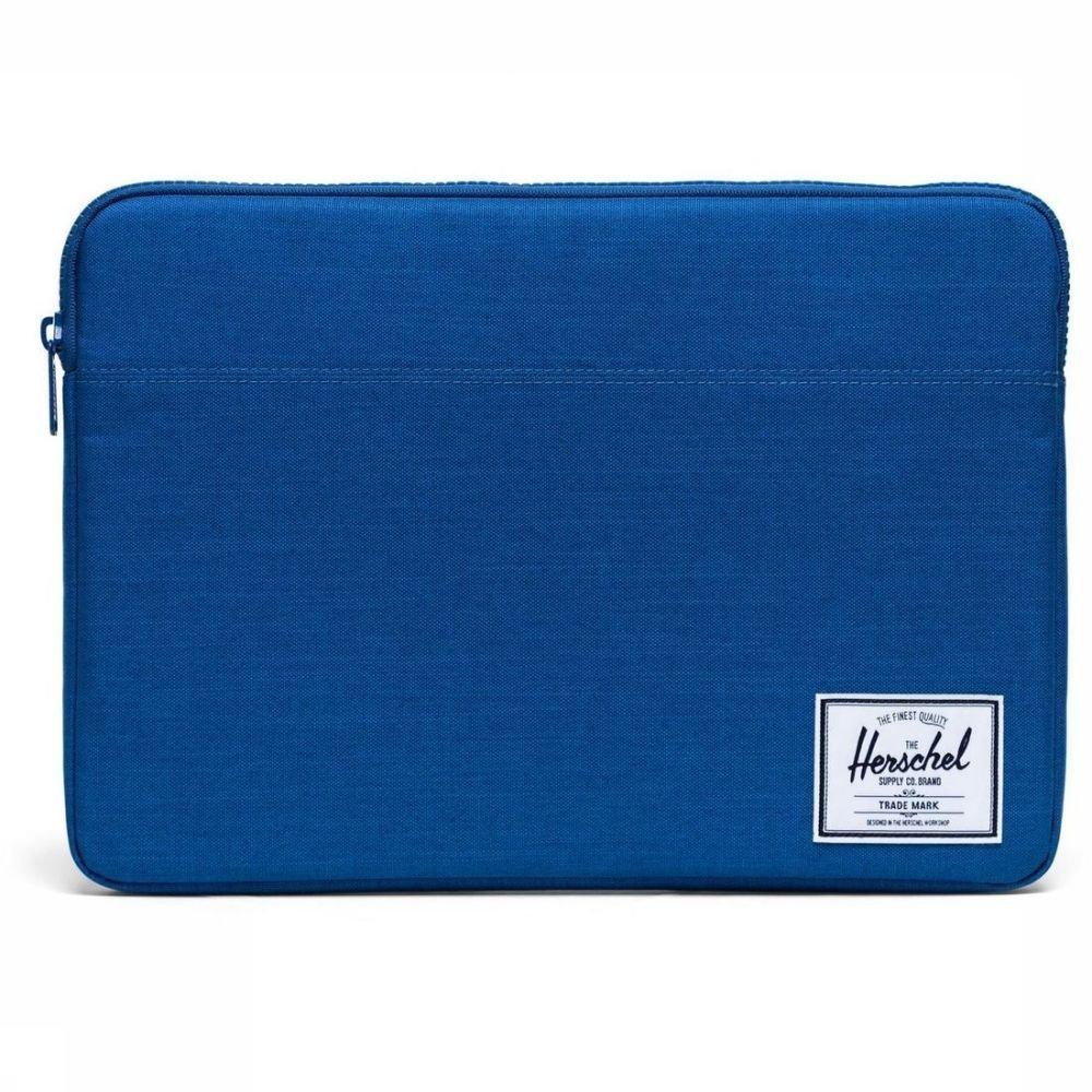 Herschel Supply Documententas Anchor Sleeve 15 Blauw