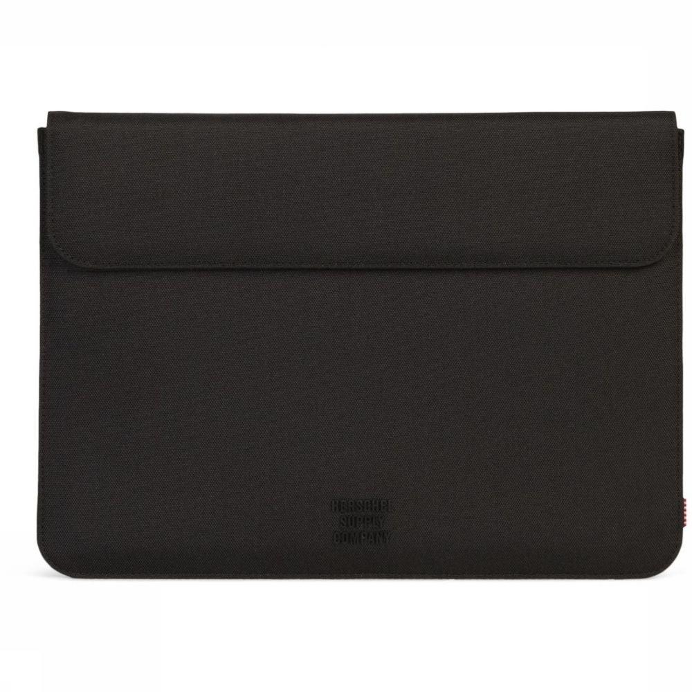 Herschel Supply Spokane Sleeve 13 Macbook Pro Zwart