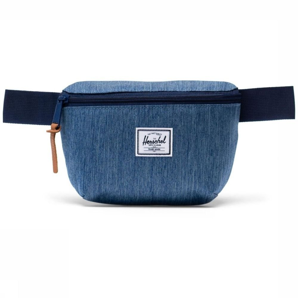 Herschel Supply Heuptas Fourteen Blauw