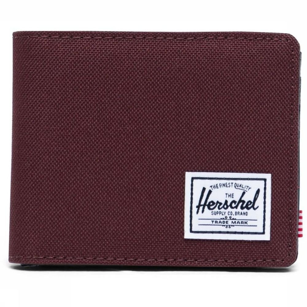 Herschel Supply Portefeuille Hank Paars