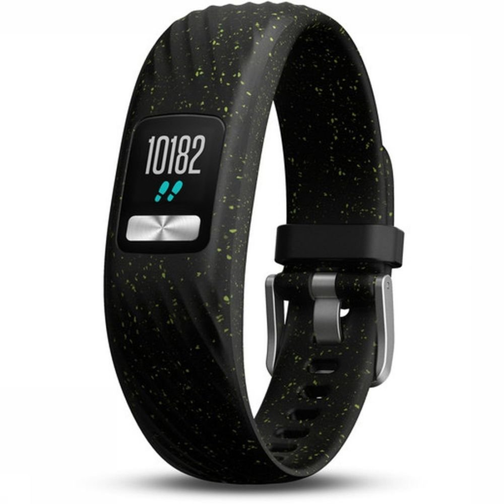 Garmin Activity Tracker VIvofit 4 S-m Zwart