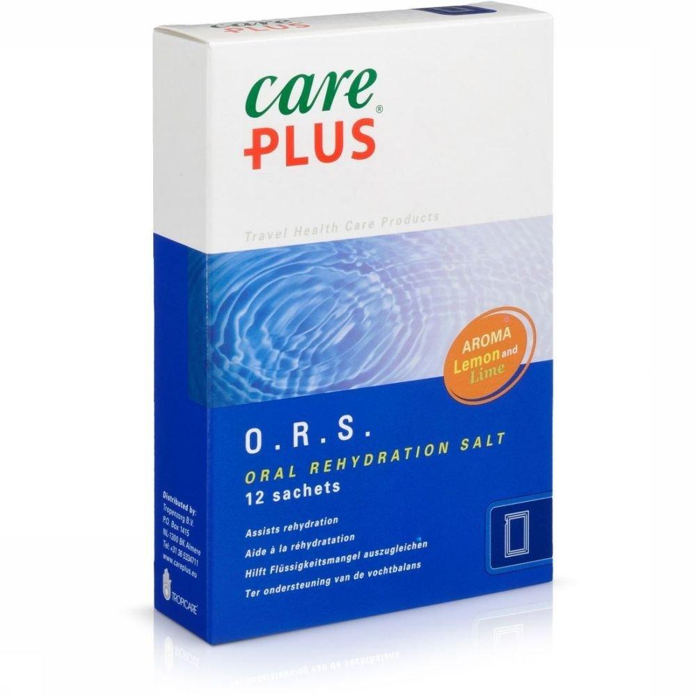Care Plus Rehydratatie O.R.S.