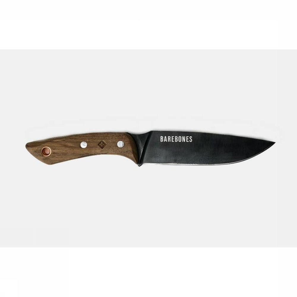 Afbeelding van Barebones Living Mes No.6 Field Knive Incl. Holster