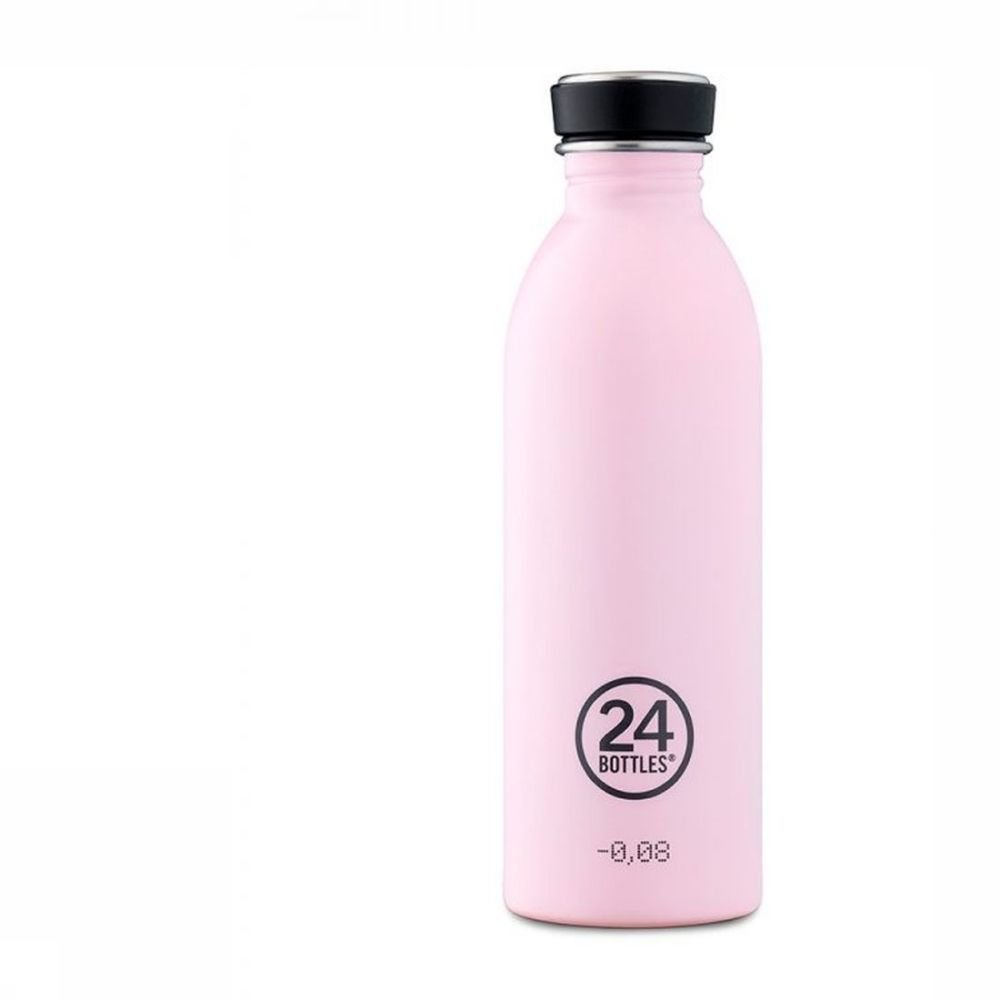 Afbeelding van 24Bottles Drinkfles Urban Bottle 500ml - Roze