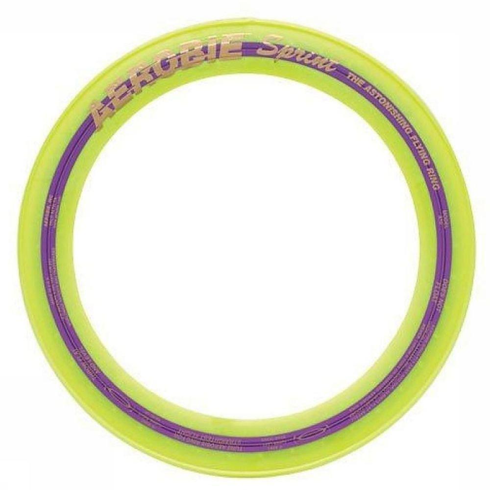 Afbeelding van Aerobie Speelgoed Ring Sprint - Geel