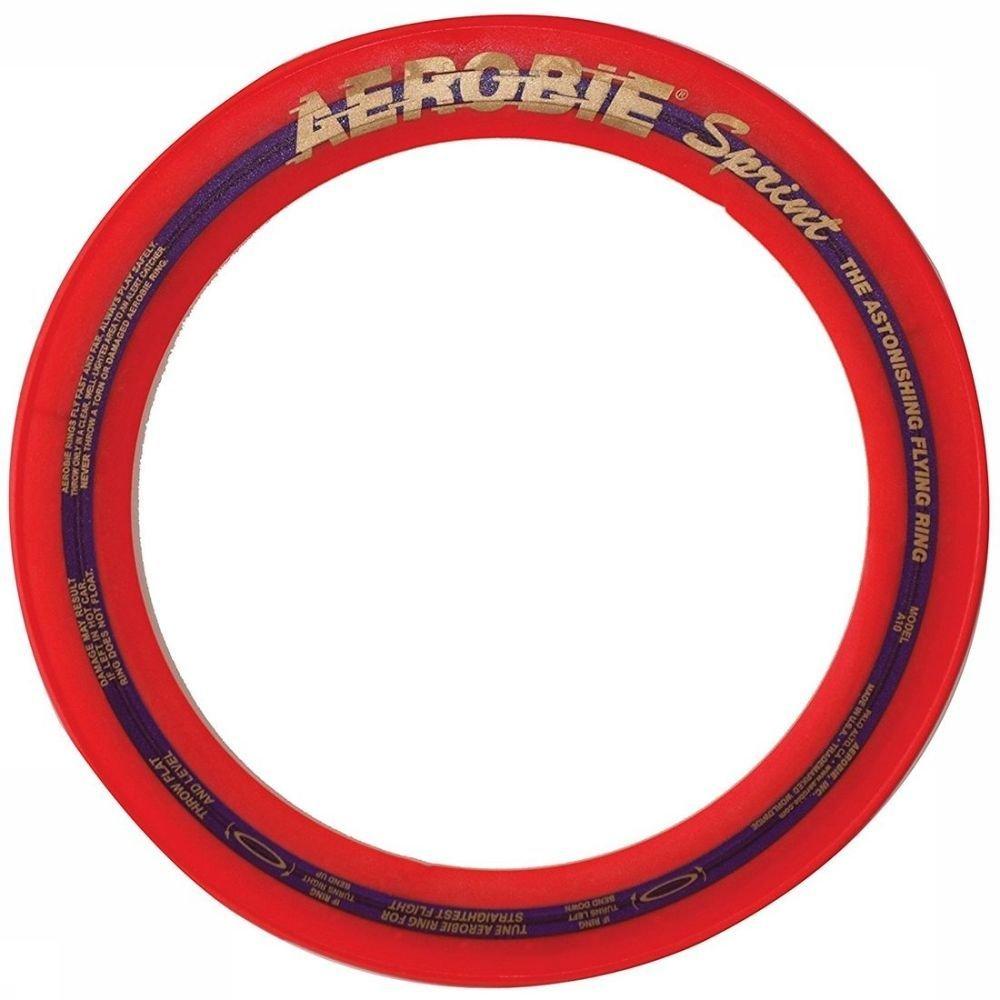 Afbeelding van Aerobie Speelgoed Ring Sprint - Oranje