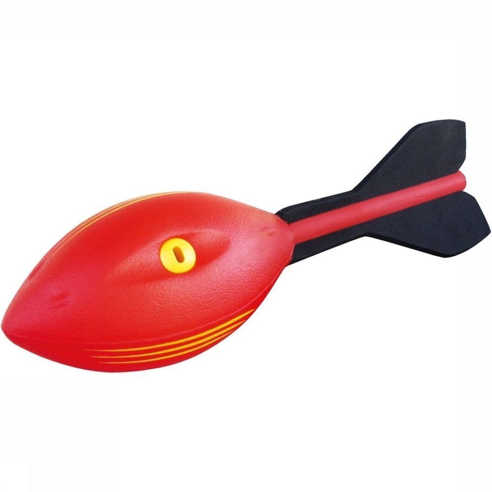 Afbeelding van Aerobie Speelgoed Rocket Whistler - Rood