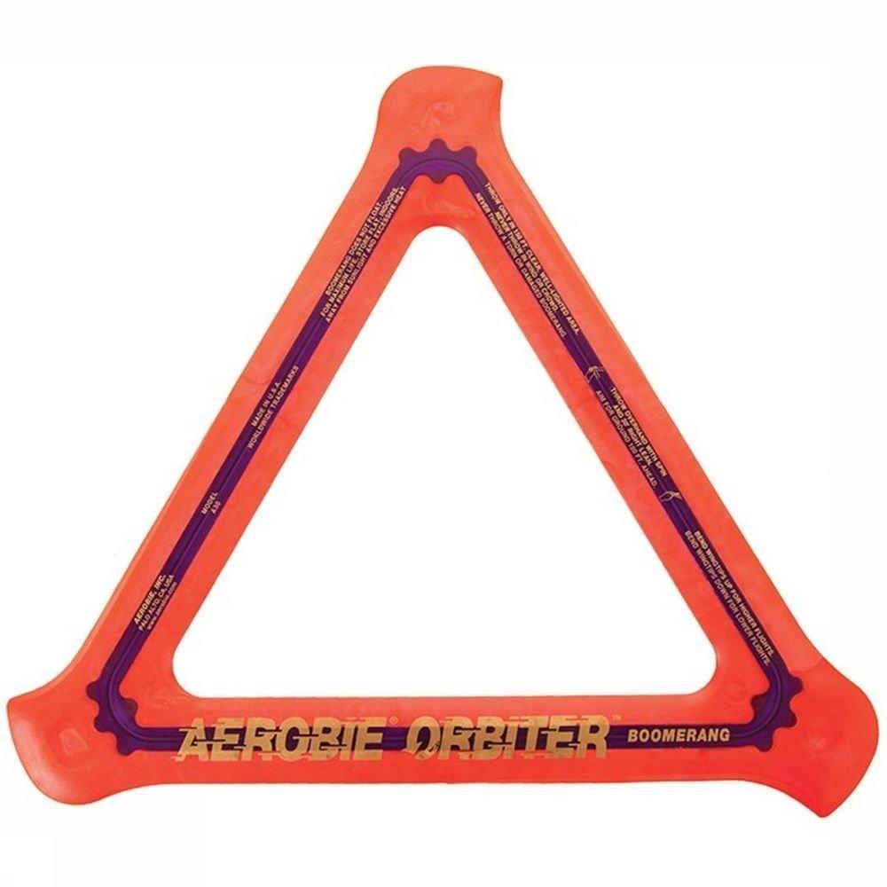 Afbeelding van Aerobie Speelgoed Boomerang Orbitter - Oranje