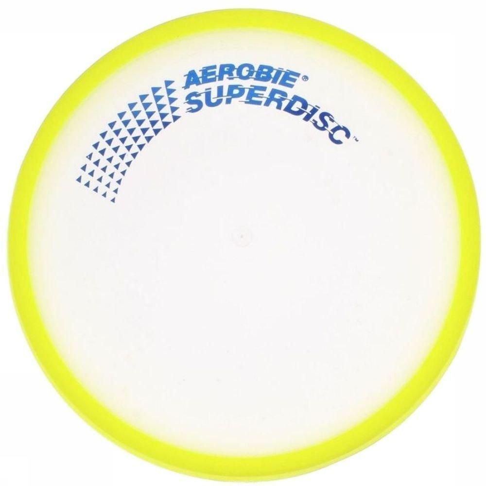 Afbeelding van Aerobie Speelgoed Superdisc - Geel