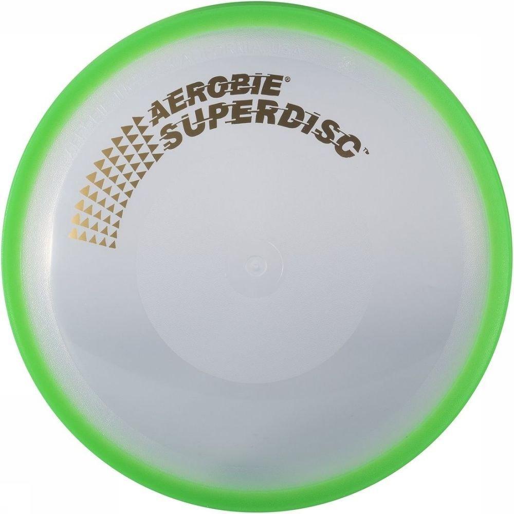 Afbeelding van Aerobie Speelgoed Superdisc - Groen