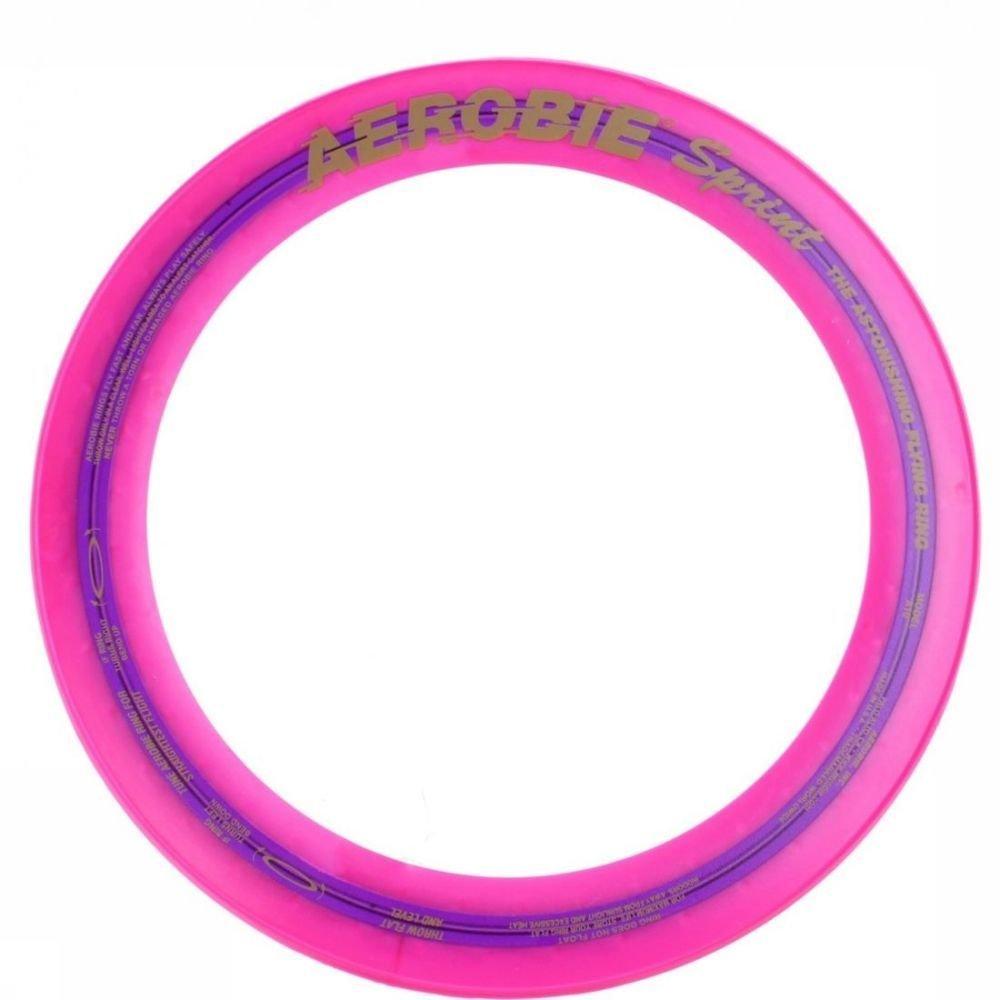 Afbeelding van Aerobie Speelgoed Ring Sprint - Roze