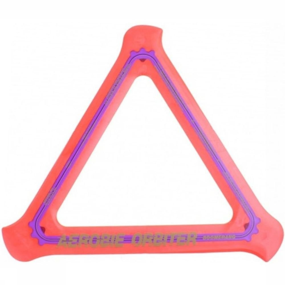 Afbeelding van Aerobie Speelgoed Boomerang Orbiter - Oranje