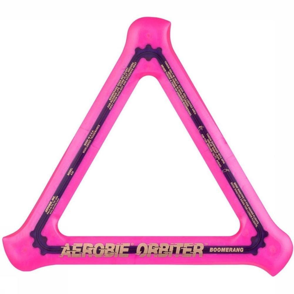 Afbeelding van Aerobie Speelgoed Boomerang Orbiter - Roze