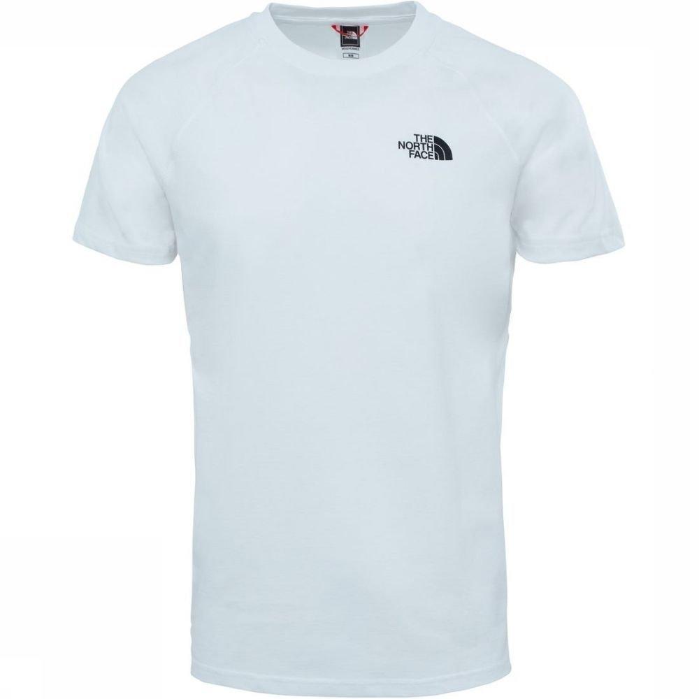 Afbeelding van The North Face T-shirt North Faces voor heren - Wit