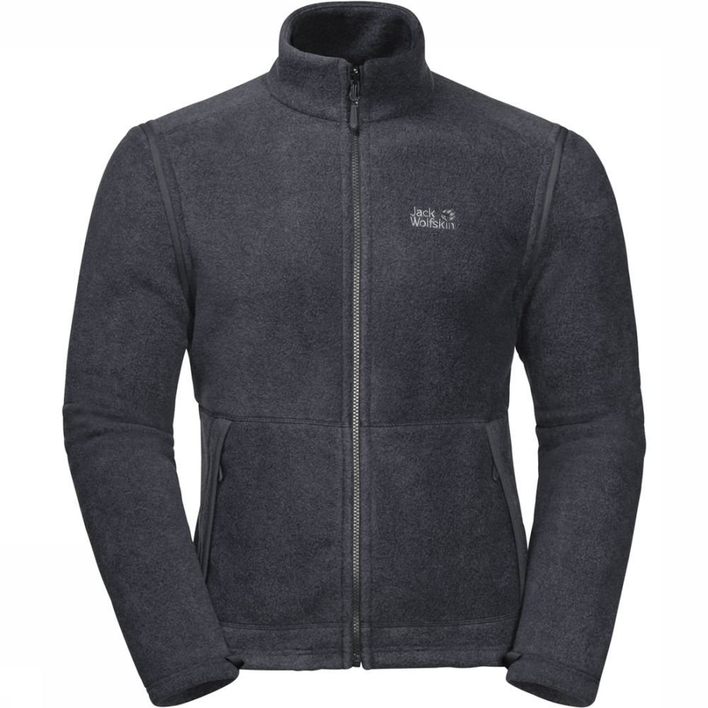 timeless design 46e3a a7355 Fleece Vintage Sky Zip Off