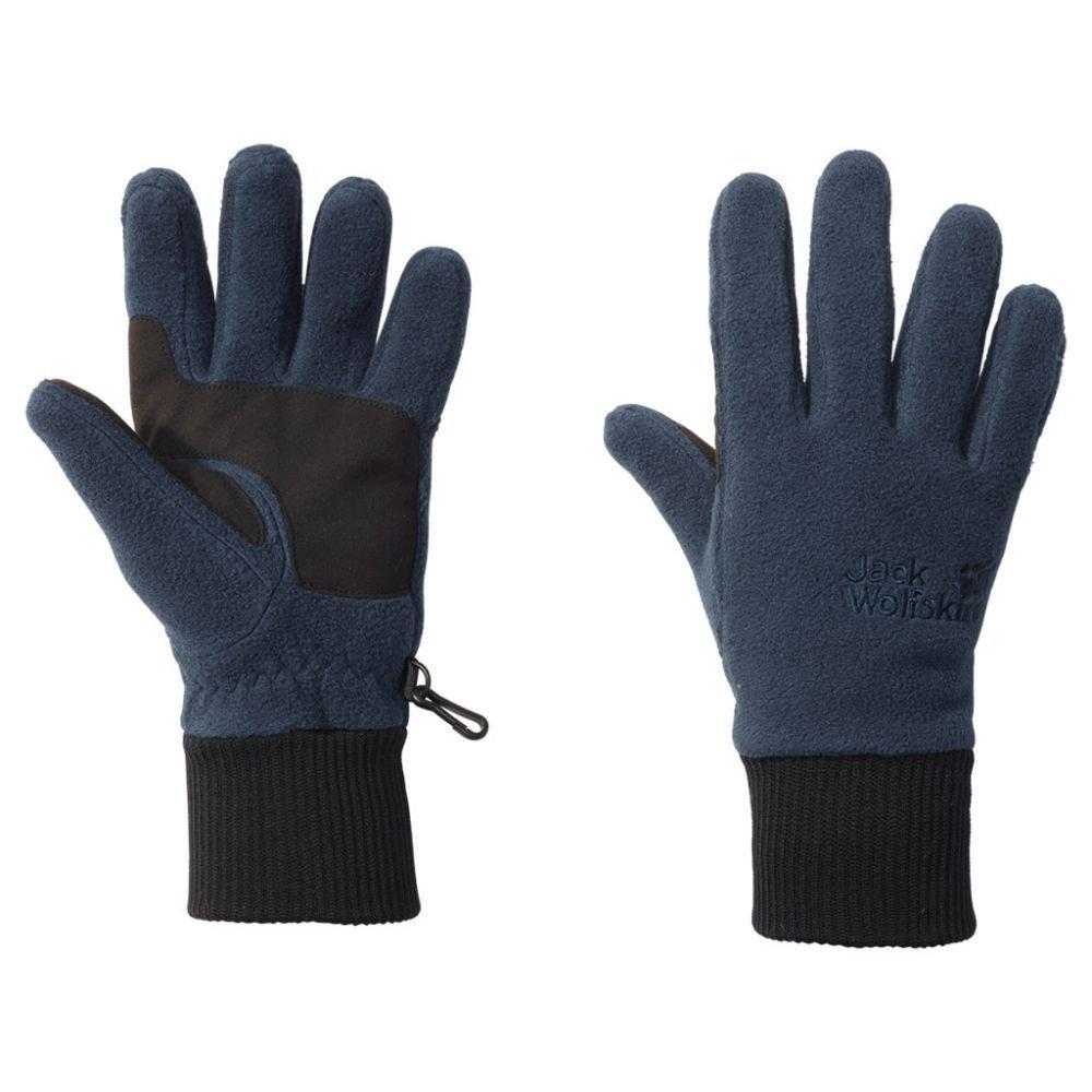 Jack Wolfskin Handschoen Vertigo voor heren - Blauw - Maten: XS, S